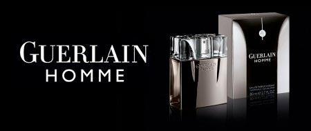 Guerlain homme - Eau de parfum intense