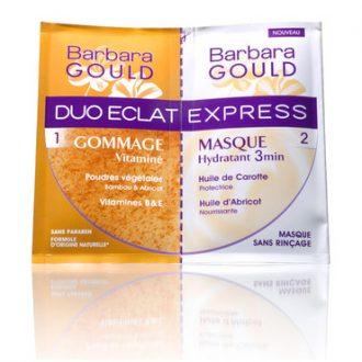 Duo Eclat Express de Barbara Gould