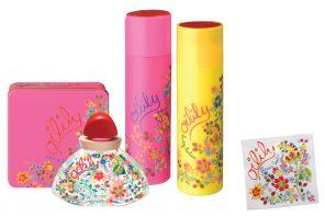 Le parfum des enfants par Oilily