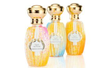 Parfums Annick Goutal Vent de Folie