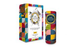 Sabe masson - artist- soft perfume