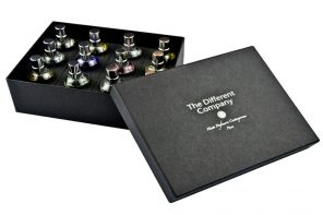 Coffret Collection the Different Company