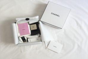 La boutique en ligne Chanel, une expérience unique