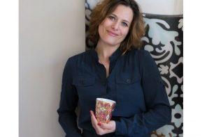 Magali Fleurquin-Bonnard, fondatrice de Rose & Marius
