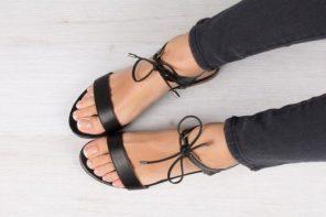 Foot Fetiche