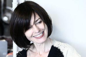 Isabelle Carron, créatrice d'Absolution
