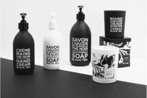 Black&White, la compagnie de Provence