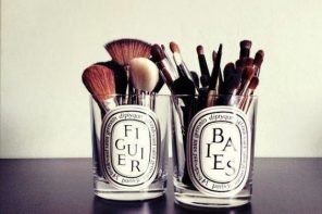 Mon vanity make-up