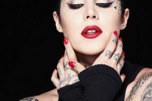 Kat von D chez Sephora !!!!!!!!!!!!