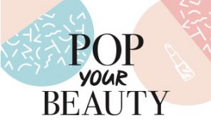 Vanitycase partenaire de Pop Your Beauty !