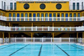 L'aquagym: musculation et détente