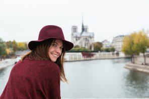 Claire Lafon créatrice d'Apicia