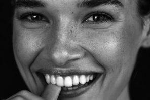 Rajeunir, sans bistouri …. par le sourire