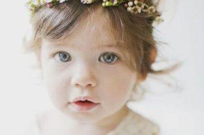 L'aromathérapie pour les bébés