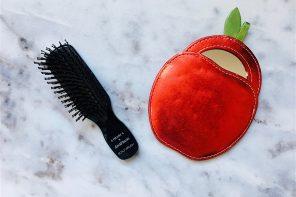 Une brosse à cheveux révolutionnaire